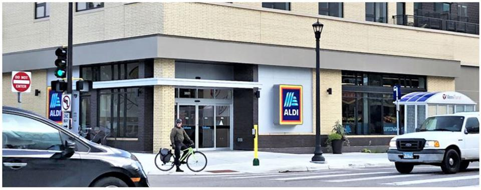 Aldi has become the poster child for the ″limited assortment″ grocery store