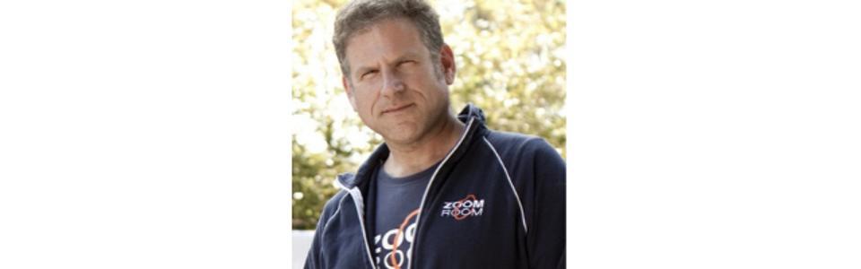 Zoom Room CEO Mark Van Wye
