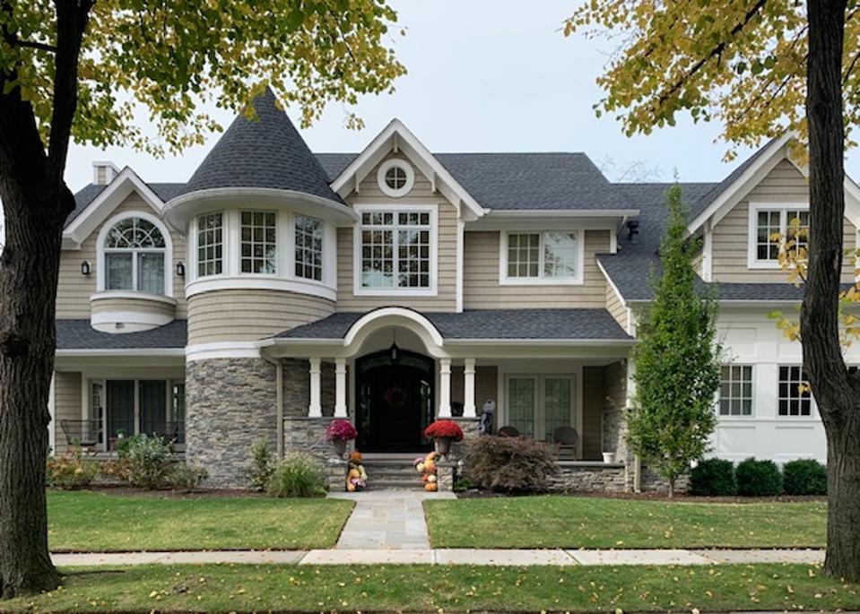 $550,000 median home price