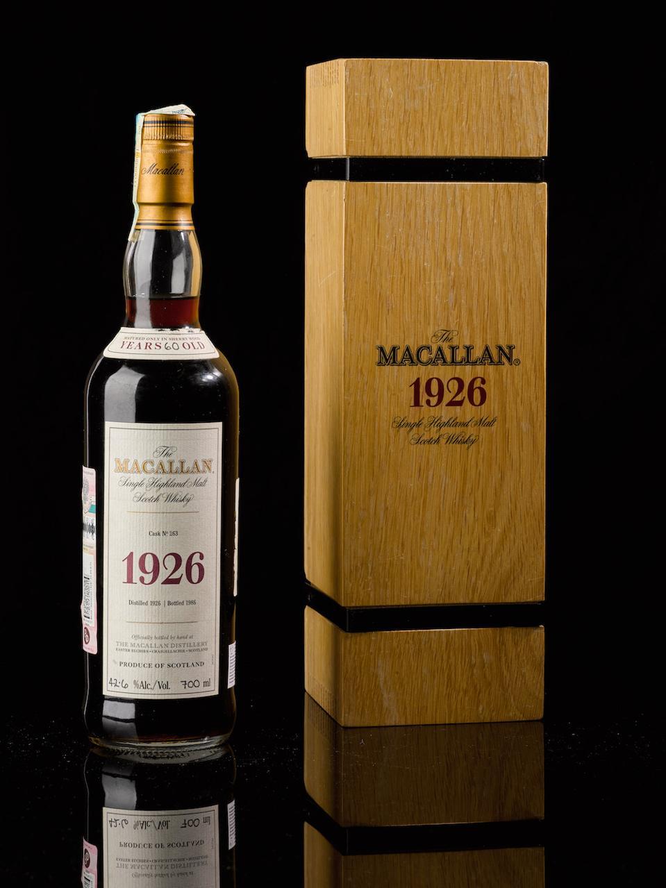 Macallan 1926