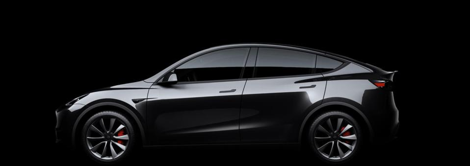 Tesla Model Y Will Crush The Crossover Competition, Here's Why