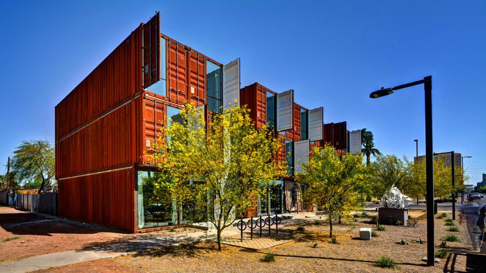Oscar apartments in Phoenix