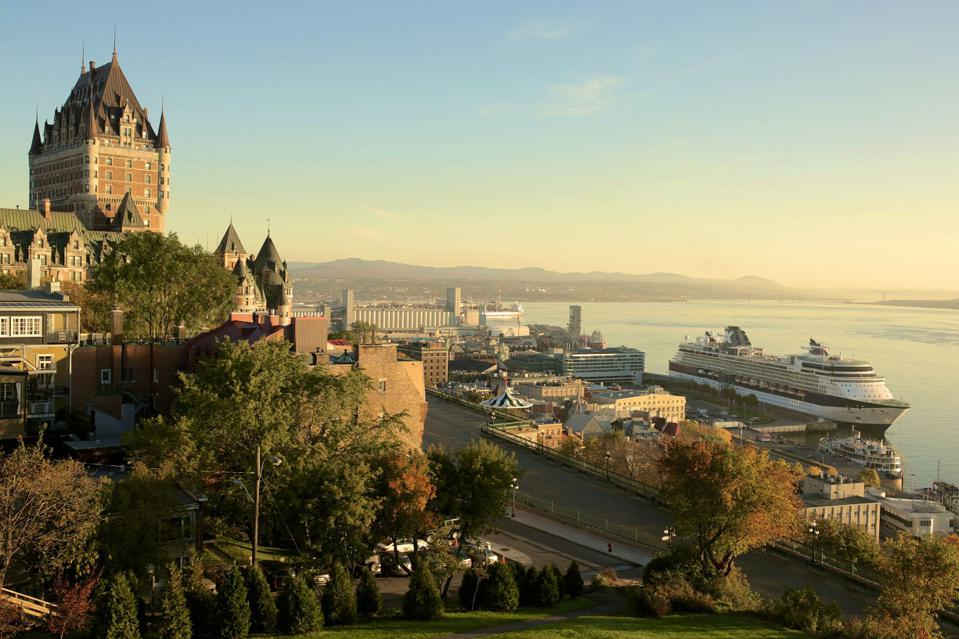 Splendor on the Saint Lawrence: Five Experiences You Need to Have in Quebec City