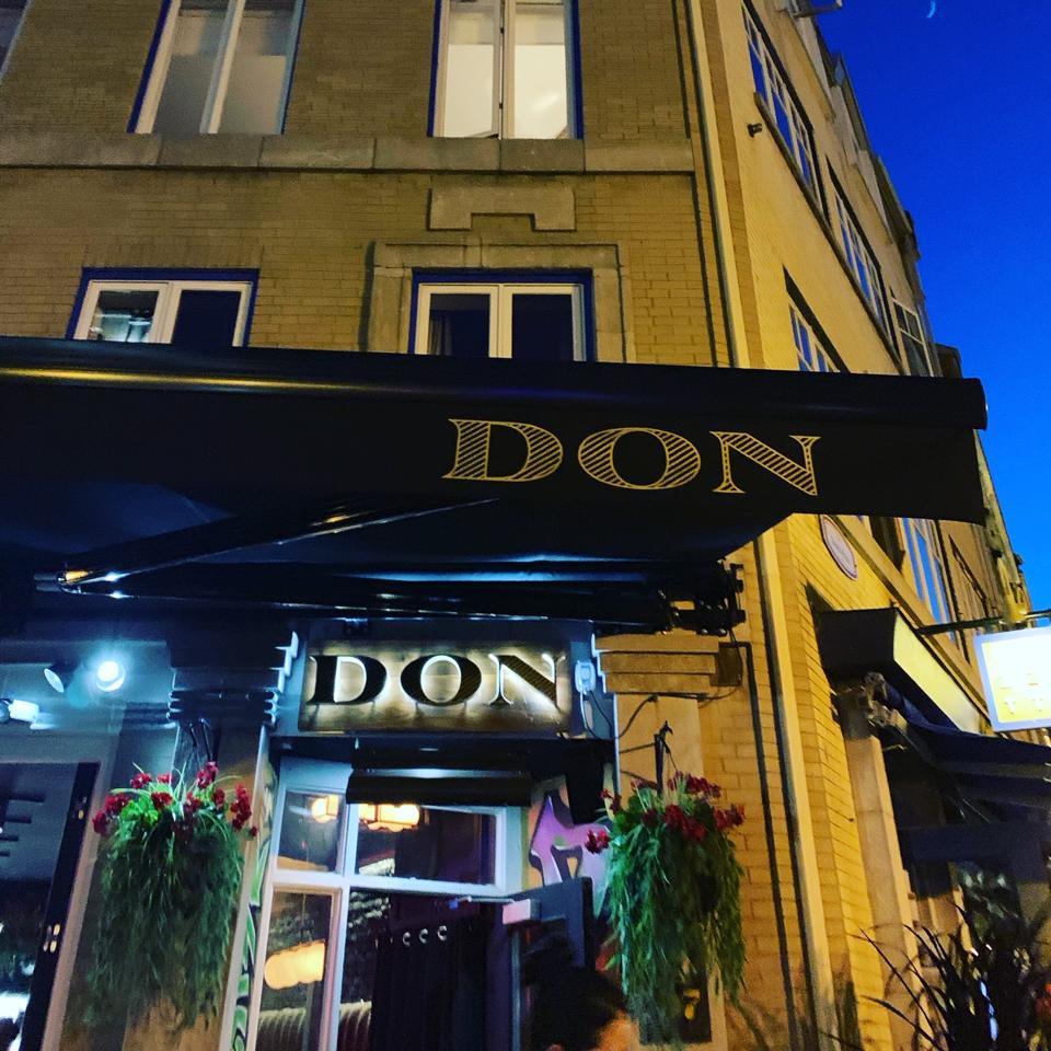 Don Vegan Restaurant
