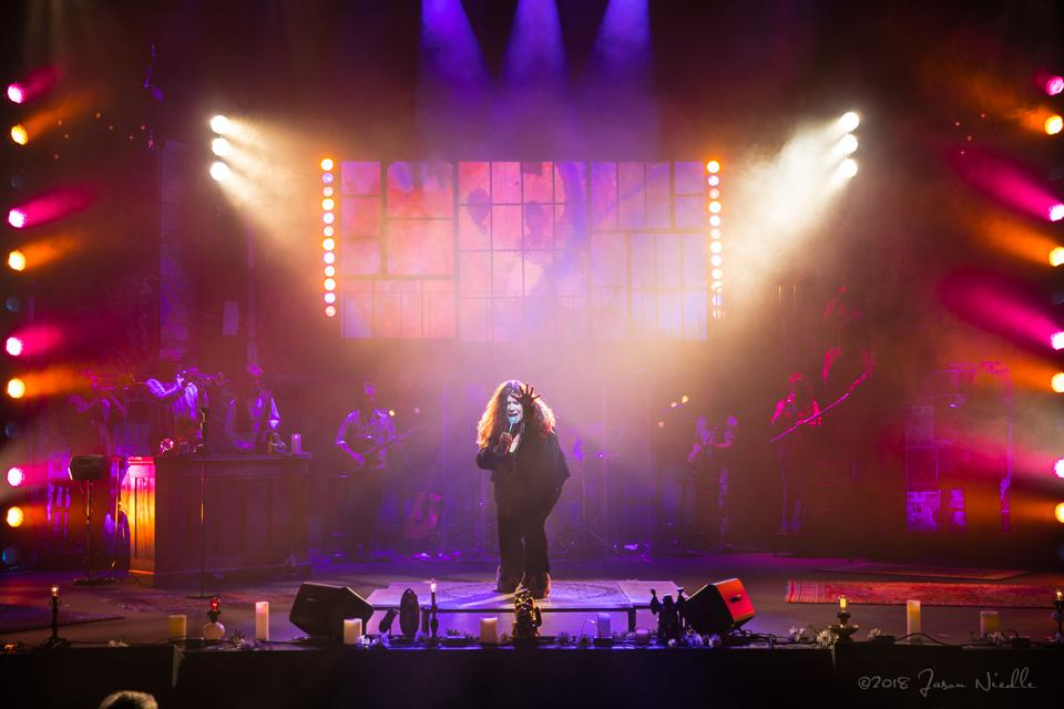 A Night With Janis Joplin comes to cinemas starting November 5th