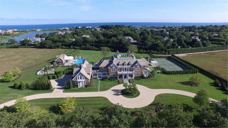 Southampton mansion