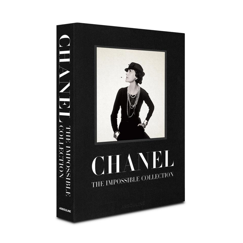 Chanel, The Impossible Collection, published by Assouline and written by Alexander Fury.