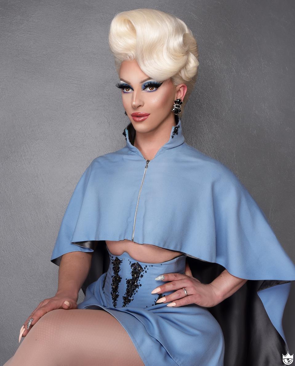 Miz Cracker, New York drag queen