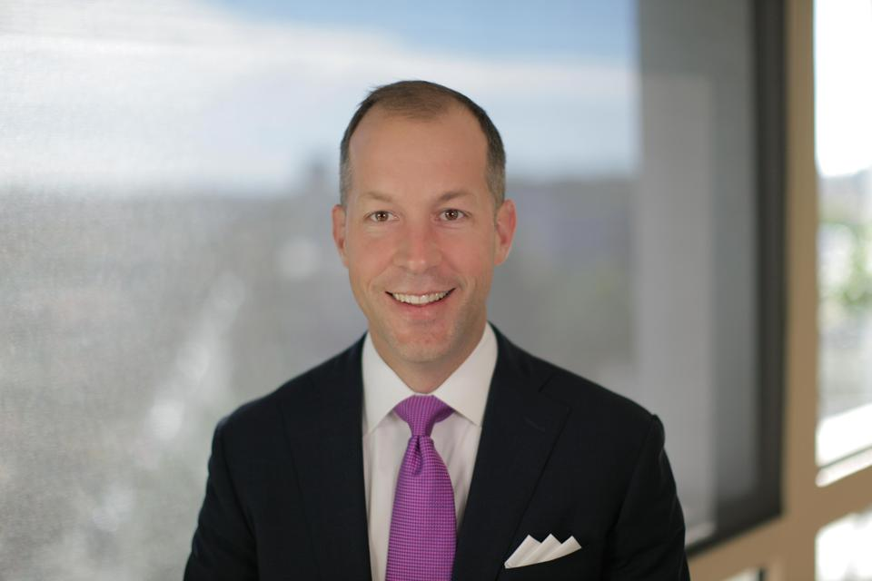 Christopher Kiper, Co-Founder and Managing Director of Legion Partners.
