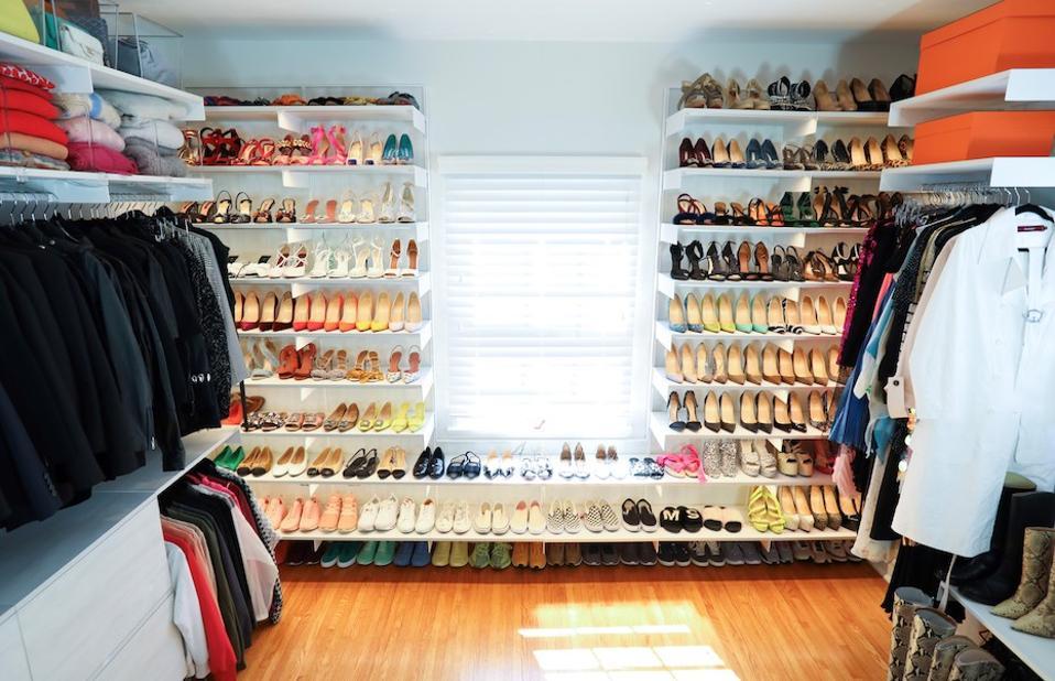 Morgan Stewart Shoes