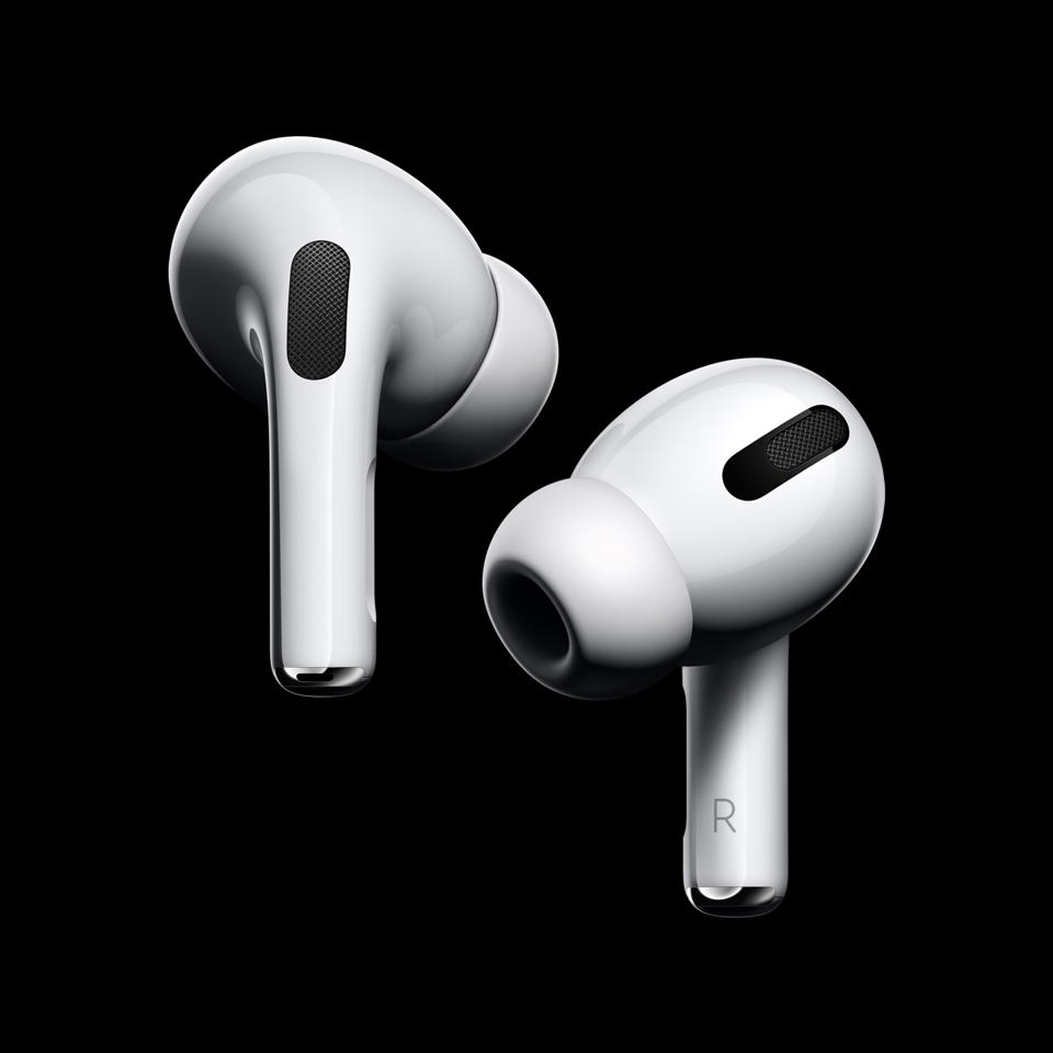 Don T Say Airpods 3 Apple Reveals Airpods Pro With Active Noise
