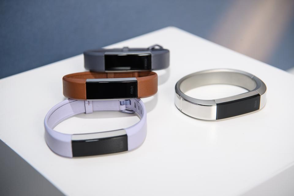 Fitbit Launches Alta HR