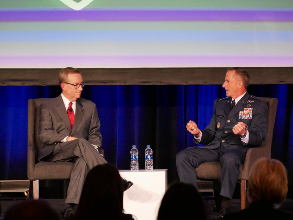 'Quick Wins' On Big Problems Helping Some Military Communities