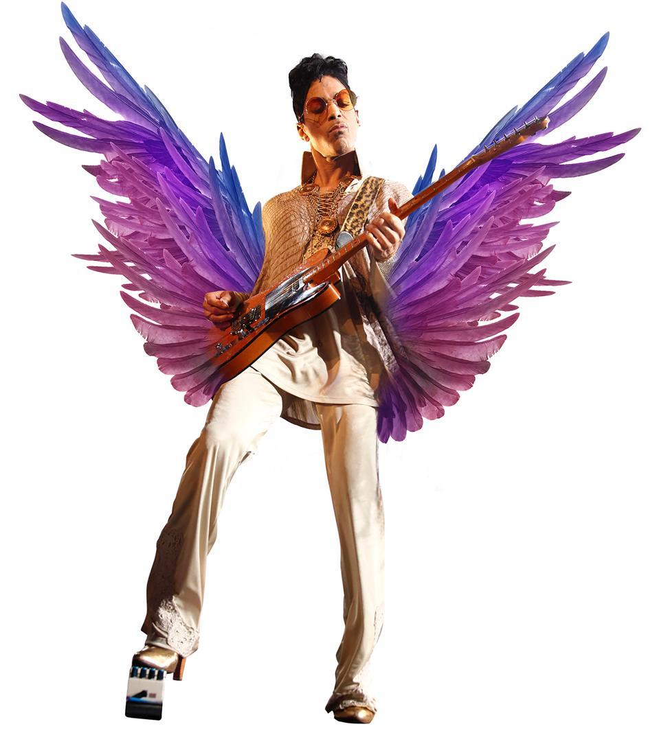 #9: Prince