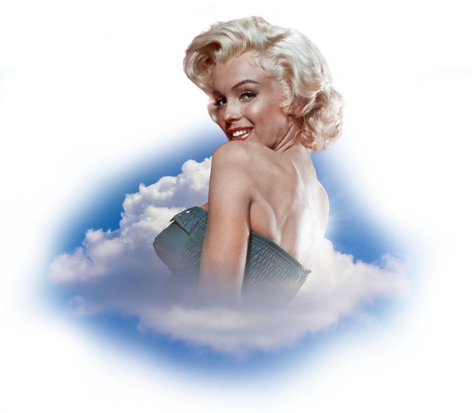 #8: Marilyn Monroe