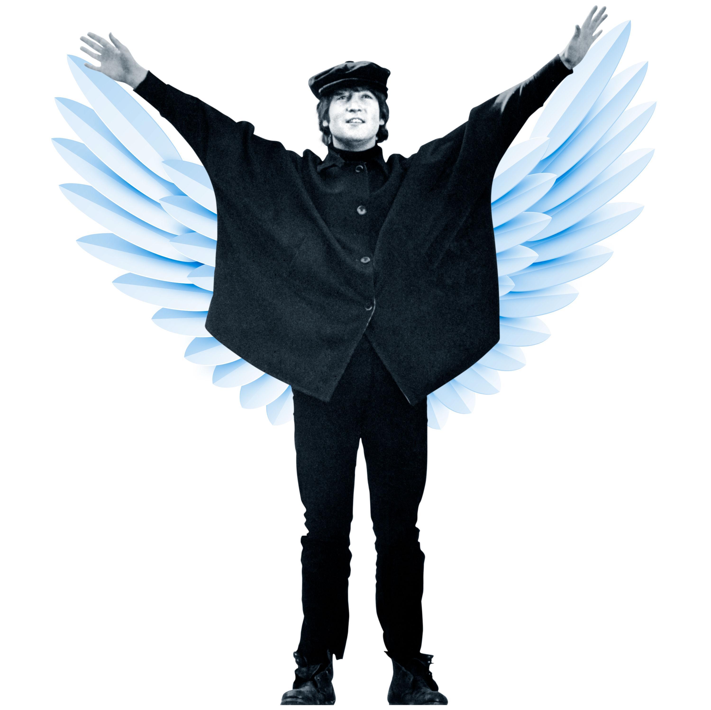 #7: John Lennon