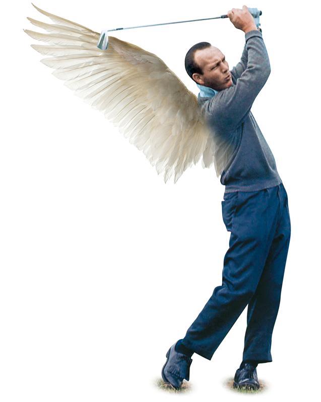 #4: Arnold Palmer