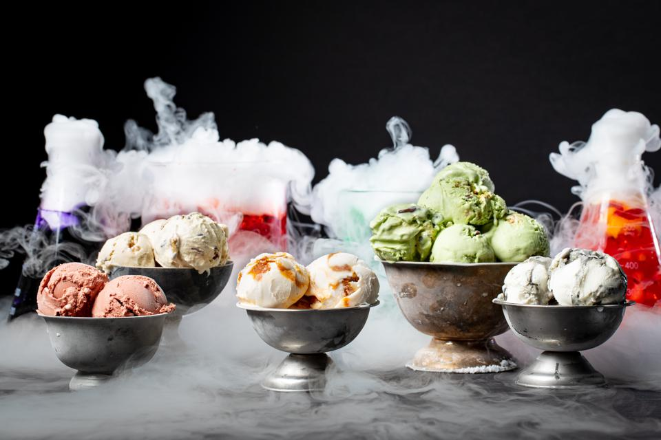 6 Halloween Themed Desserts To Try This Month