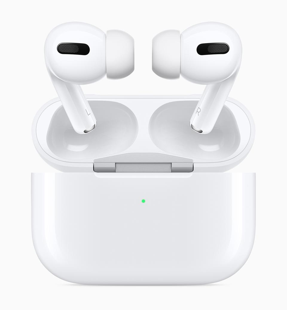 New AirPods Coming Soon, But Not What You're Expecting, Report Says