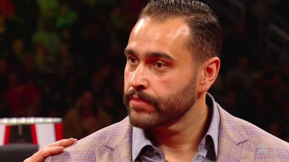WWE Raw Results: News And Notes After Lana Accuses Rusev Of Being A Sex Addict