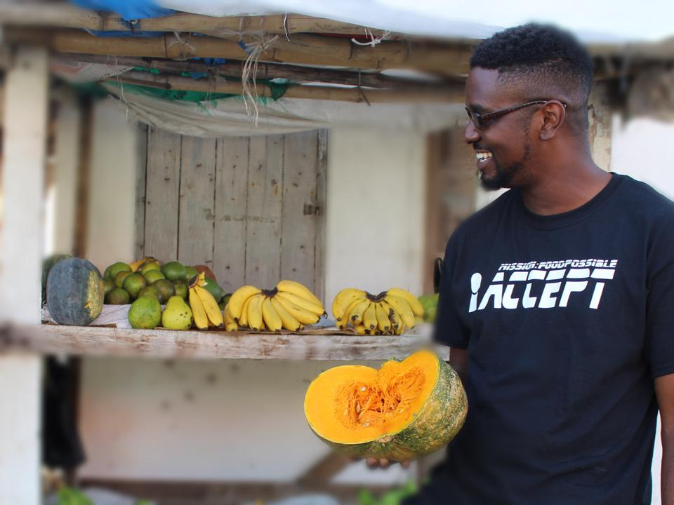 Agricultural rebranding might be the answer to the Caribbean's food security issues.