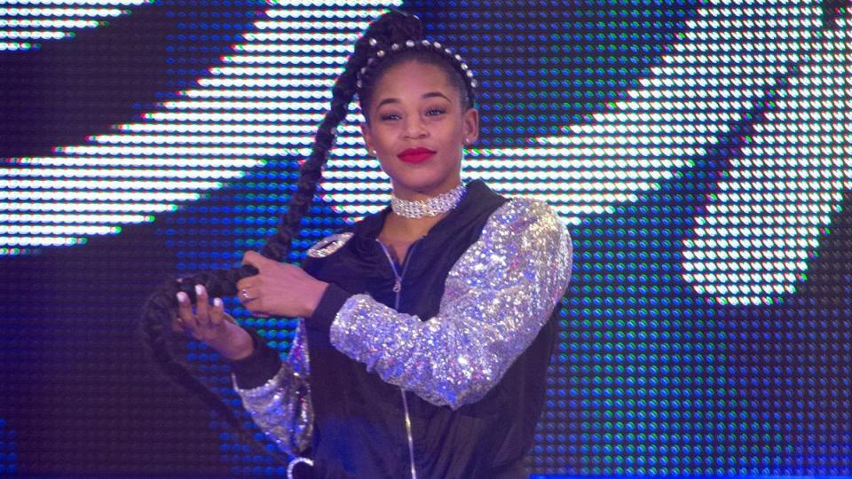WWE NXT: Bianca Belair