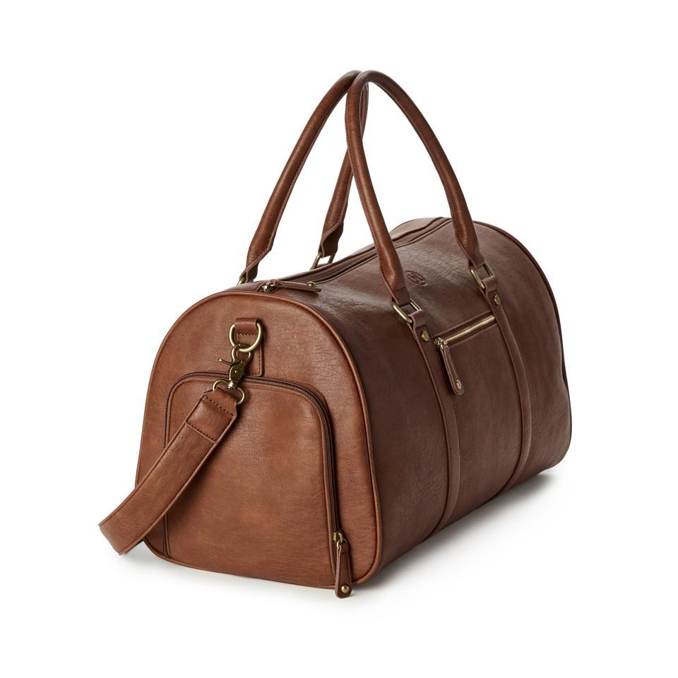 Alex Classic Weekender Bag