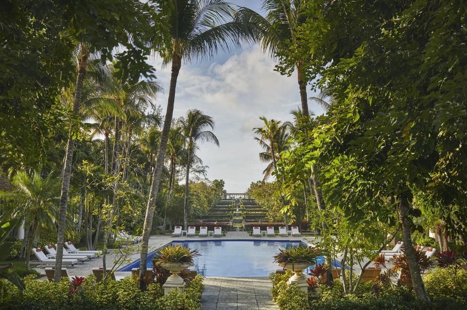The Ocean Club, A Four Seasons Resort Bahamas