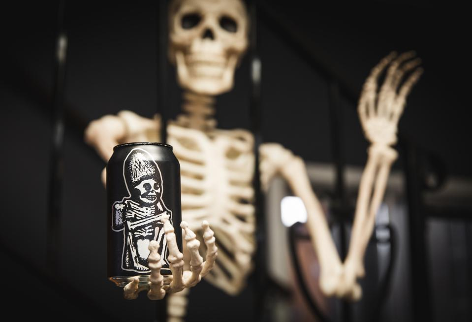 Dead Guy from Rogue Ales