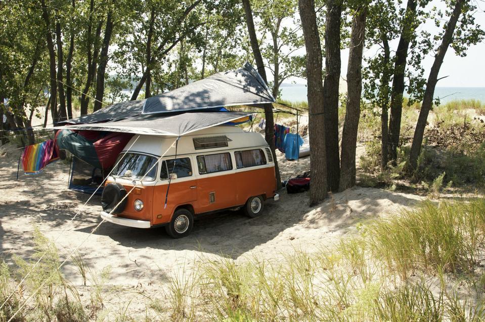 GW Camping