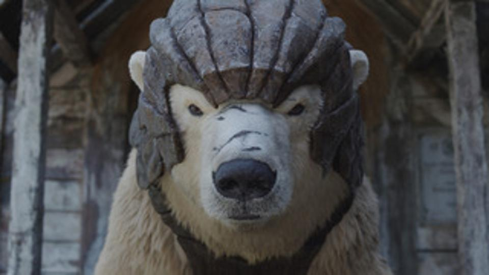 BBC/HBO's 'His Dark Materials'