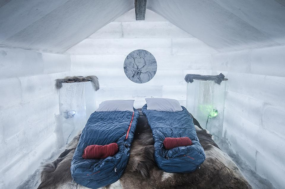Finnish Lapland's 8 Coolest Places To Stay in 2020