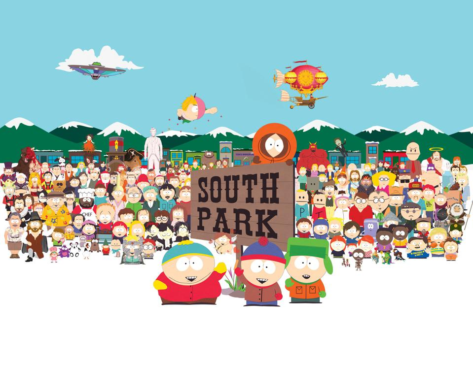 WarnerMedia has acquired the streaming rights to ″South Park″ for its new streaming service.