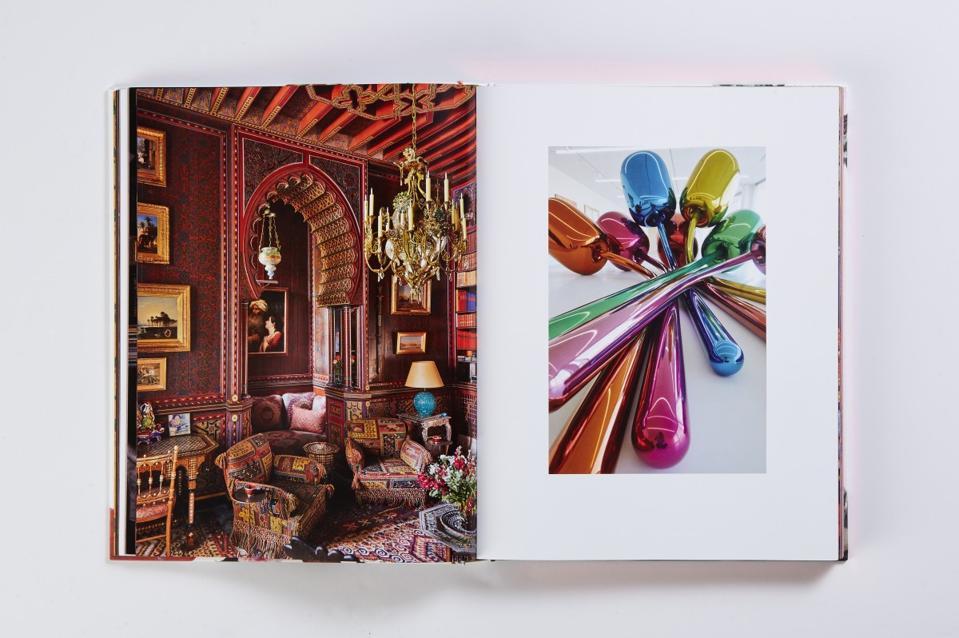 New Design Books