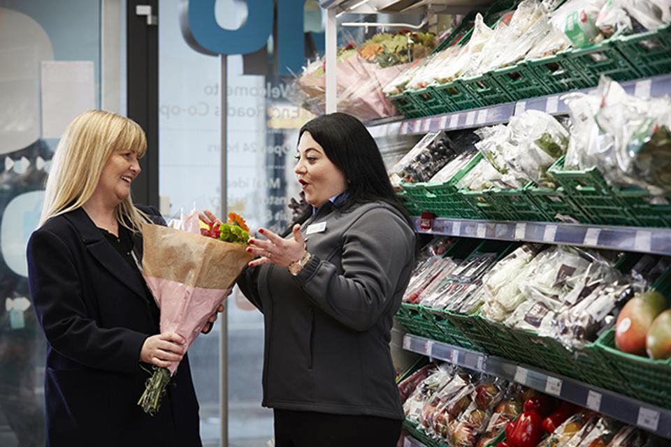 Co-op Food Stores now have an offer acceptance rate of 98%, showing great progress in targeting the best-fit candidates.