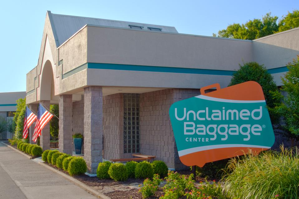 Here Is Where Unclaimed Luggage Ends Up – And Where You Can Buy It