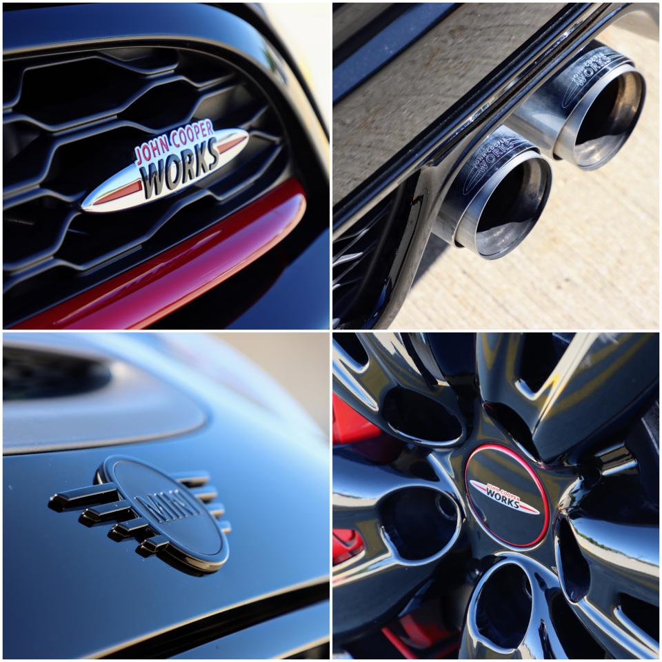 2019 Mini Cooper JCW Knights Edition Review: 3 Things You