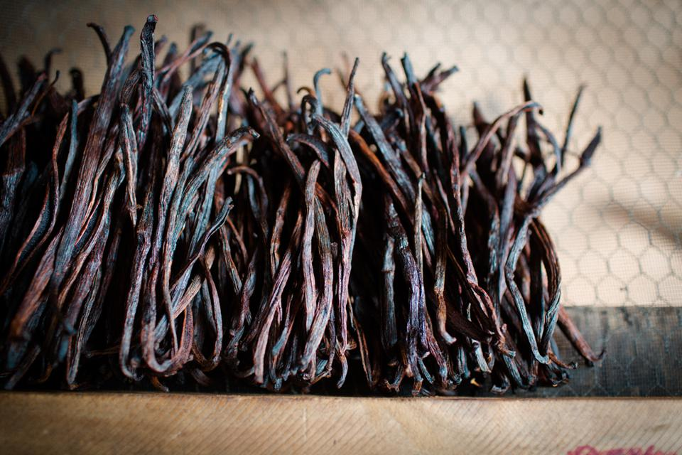 why so many of the country's top bakers love Heilala vanilla