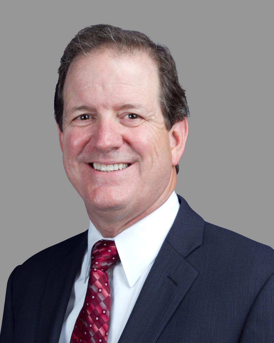 Chris Whitfield, CFO of MANA Nutrition