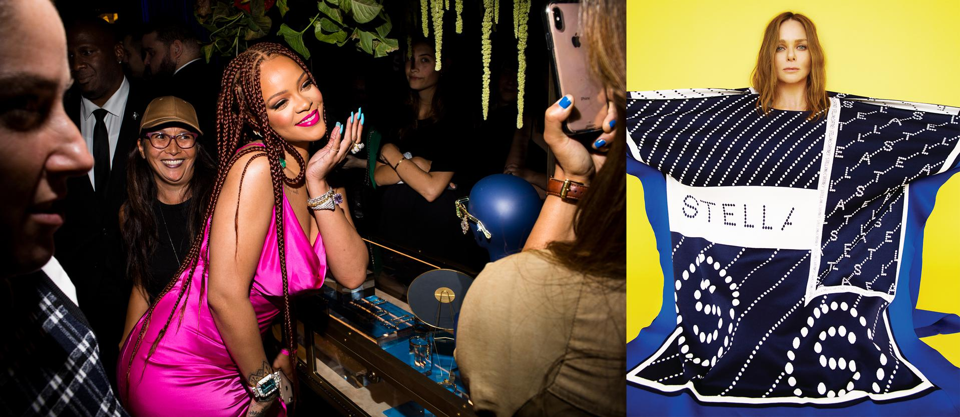 Rihanna Stella