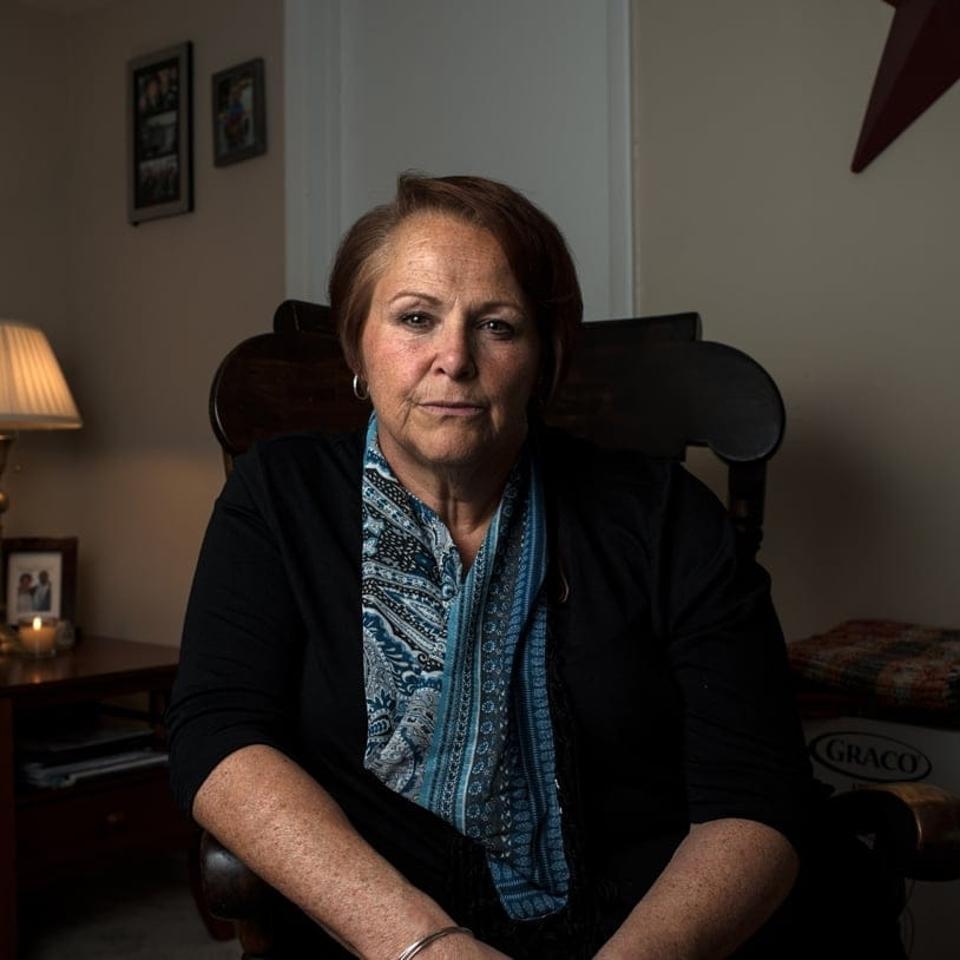 Ann Marie Reinhart-Smith, former Toys 'R' Us employee