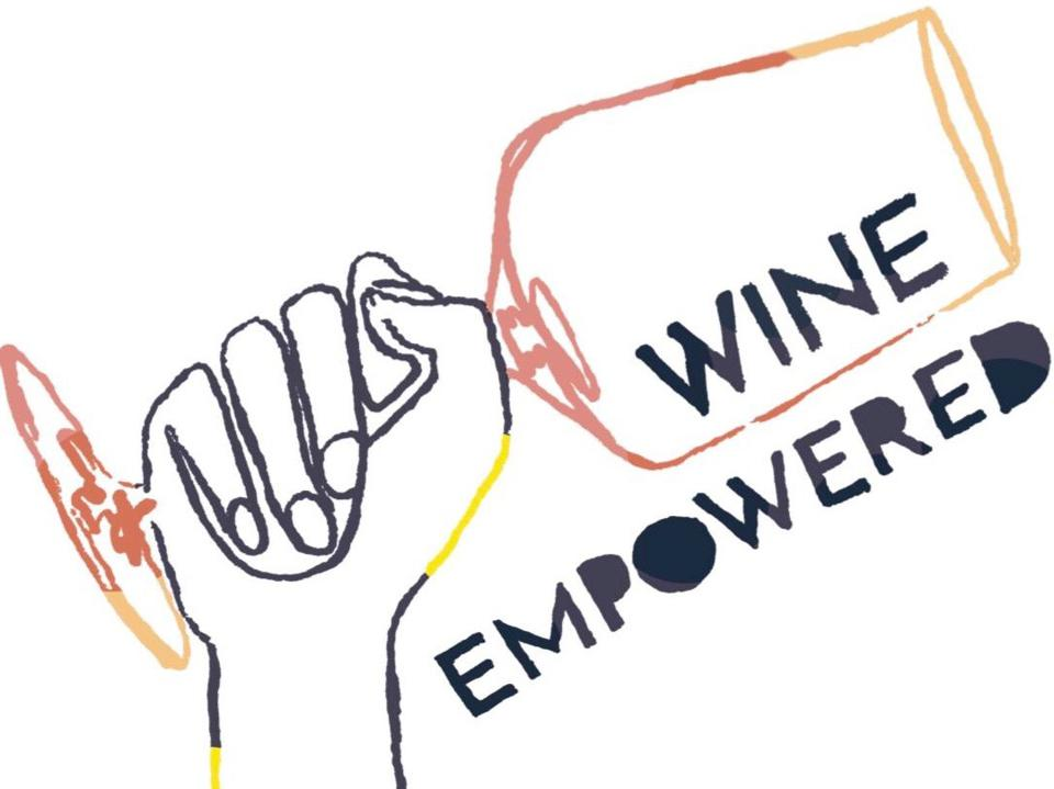 wine certification program, minorities in wine, sommelier training