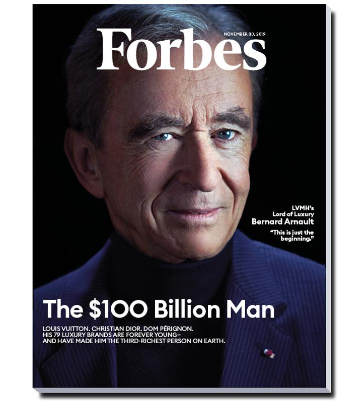 The 100 Billion Man How Bernard Arnault Stitched Together The World S Third Biggest Fortune With Louis Vuitton Dior And 77 Other Brands And Why He S Not Done Yet