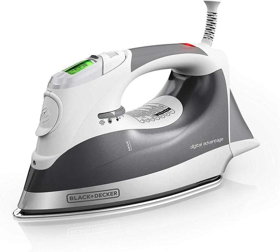 Best Clothes Irons 2020.Best Irons