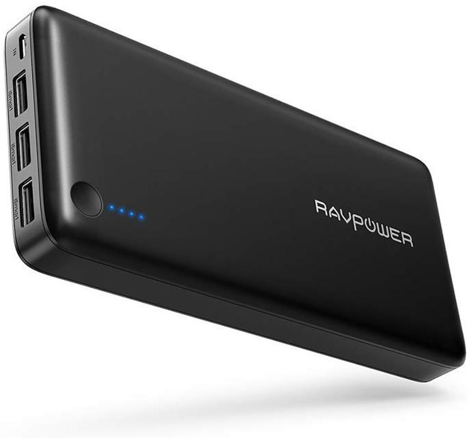 Portable Charger RAVPower 26800mAh Power Bank