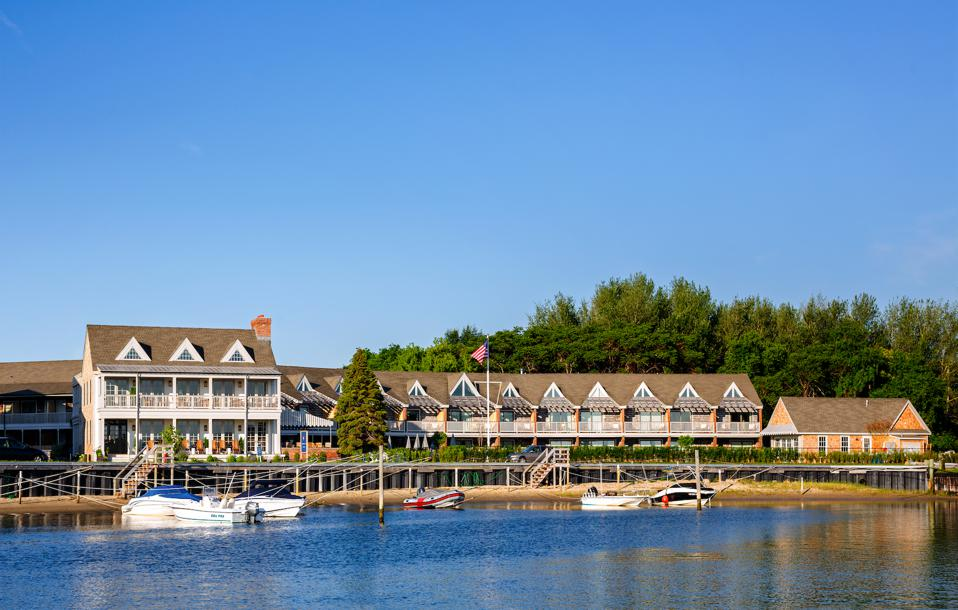 Baron's Cove Sag Harbor New York