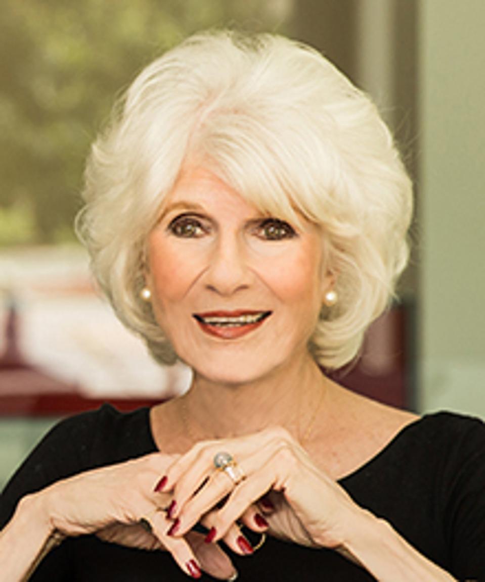 Diane Rehm, NPR