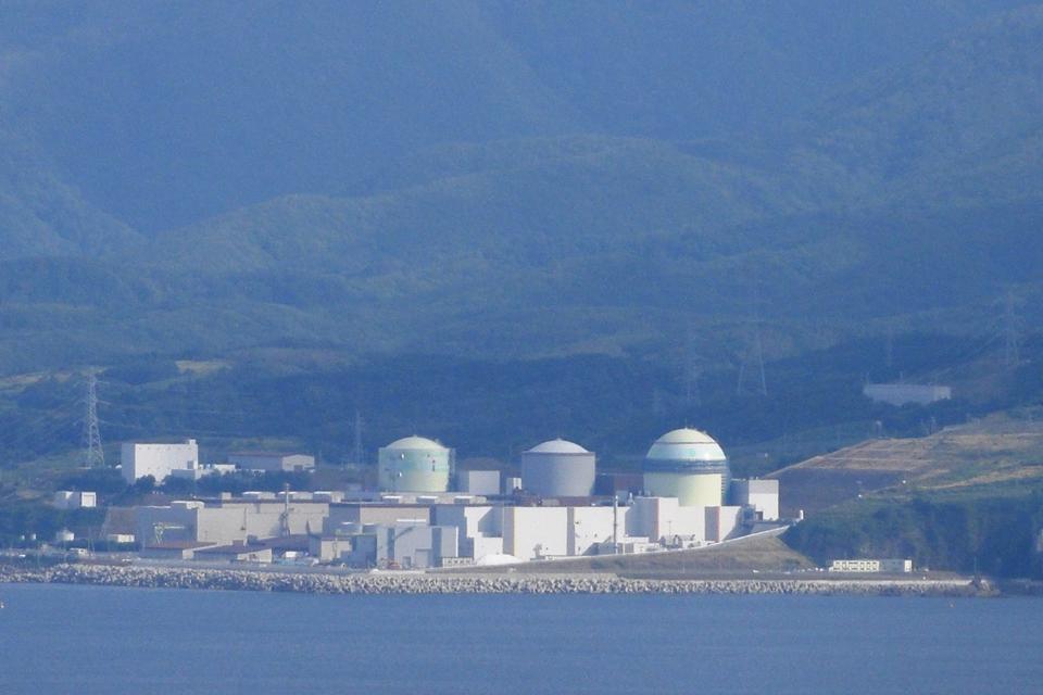 Tomari_Nuclear_Power_Plant_01