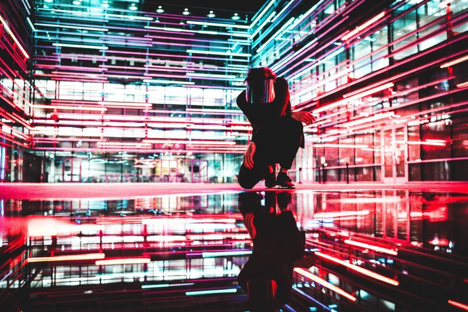 Ai, Cyber Security, Technology, Fintech