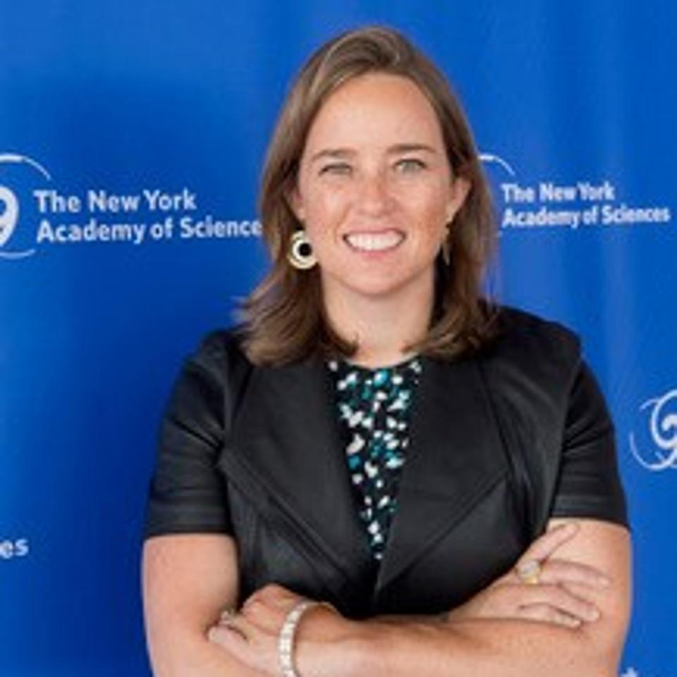 Kathryn Harrison of DeepTrust Alliance